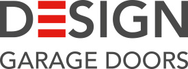 Design Garage Doors logo